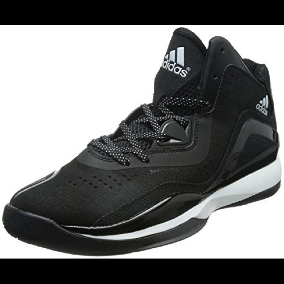 619568ac6616 adidas Other - LAST CHANCE👋 Adidas Crazy Ghost basketball shoes!